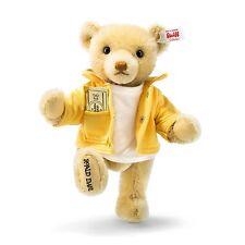 STEIFF CHARLY BUCKET Teddy Bear - Brand New 2016 Limited Edition EAN 663420