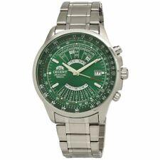Men's Watch Orient Automatic FEU07007FX Multi-year calendar 100m