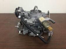 Vintage Carburetor Rebuilt fits Mustang, Capri, Cougar, Tbird 1981 L-6 1bbl