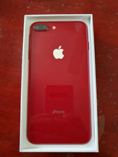Apple iPhone 8 Plus Limited Edition RED -64GB