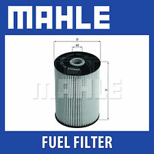 Mahle Fuel Filter KX228D - Fits Audi, Seat, Skoda, VW - Genuine Part