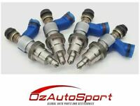 4 x Fuel Injectors 23250-28090 23209-28090 for Toyota Avensis 1AZFSE 2.0L