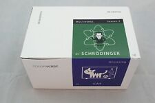 Colorverse Schrodinger and Cat 2 Bottle Set 65ml + 15ml Fountain Pen Ink