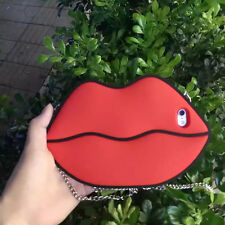 Lovely Silicone 3D Sexy Lips Protect Shockproof Case Cover For iphone 7 7 plus