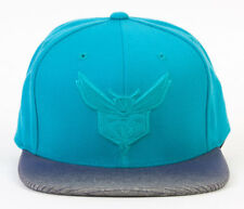 Mitchell & Ness Charlotte Hornets Finished Goods Cap