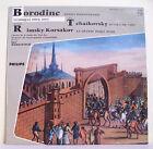 33T BORODINE TCHAIKOVSKY RIMSKY-KORSAKOV Vinyl LP MARKEVITCH DANSES POLOVTSIENNE