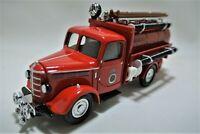 Mint Matchbox YFE04/B 1939 Bedford Tanker Belrose Volunteer Bush Fire Brigade