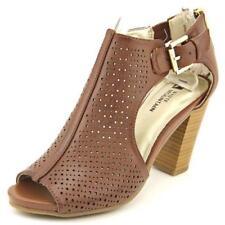 Zip Block Slides Sandals for Women