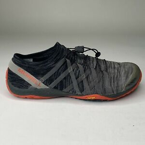 Merrell Men's Trail Glove Barefoot Running Hiking Sneakers Shoes Size  11