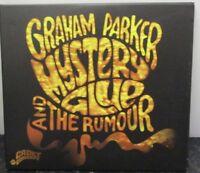 GRAHAM PARKER & THE RUMOUR - Mystery Glue ~ CD ALBUM