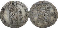 Netherlands - Holland - Generaliteits Gulden 1793