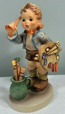 New ListingHummel Figurine The Artist Excellent Condition Goebel