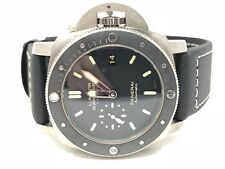 Panerai Luminor Submersible Amagnetic 1950 47MM Titanium PAM 389 - Certified Pre