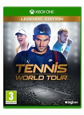Tennis World Tour Legends Edition (xbox One) out 22nd May