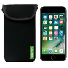 KOMODO NEOPRENE POUCH CASE FOR APPLE IPHONE 7 SOCK POCKET CASE COVER SKIN