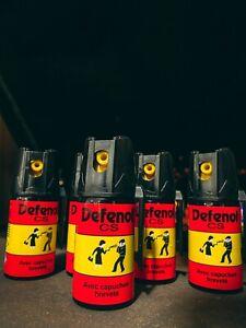 Spray Pimienta Defensa Personal