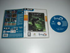 Voleur 3-Deadly Shadows PC DVD ROM So-theif III-Rapide Post