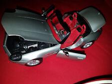 Bmw Z8 roadstar 1/18  full open