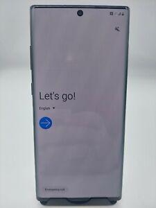 Samsung Galaxy Note10+ N975U ATT 128GB Black Google Locked CHECK IMEI