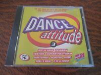 cd album dance attitude 3