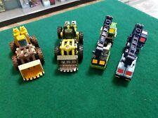 Transformers Figure lot