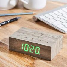 Clique em Gingko Flip Clock Ash G003A12