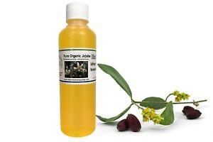 Organic Jojoba Oil / Different Sizes