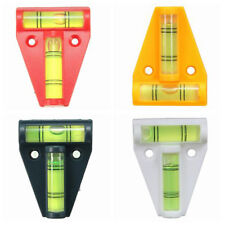 Mini 2Way T-shaped Bubble Spirit Level Leveller Tool Measuring Foot level Tripod