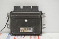 2008 Nissan Altima 2.5L Engine Control Module Unit Ecm MEC120-081 A1 I10 028