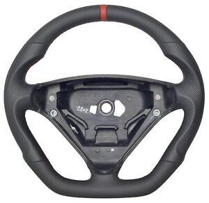 Steering wheel fit to Mercedes SLK R171 Leather 90-2917