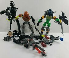 LEGO Bionicle 8991 Tuma Wing Weapon w//Perpendicular Axle Joiner Replacement Part