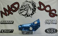 L,2 700R4 transmission with H-D converter from 1600 stall up to 2500 stall