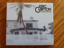 "COFFRET ERIC CLAPTON ""461 OCEAN BOULEVARD"" DIGIPACK  2 CD  , TRES BON ETAT"