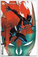 Batman Beyond #42 Manapul Variant (DC, 2020) NM