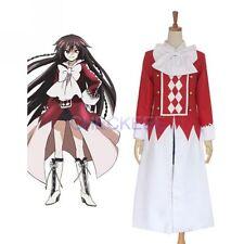 Pandora Hearts Alice Halloween Cosplay Costume