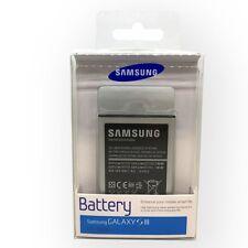 Premium Original Samsung Akku EB-L1G6LLU für Galaxy S3 i9300 i9305 LTE 2100 Neu