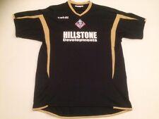 Oldham Athletic 2007-08 3rd Shirt L (FFS000462)