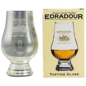 EDRADOUR - Glencairn Whisky Tasting Glass - 1 Stück in Geschenkpackung