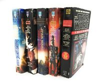 Star Wars Paperback Novels: Star Wars Trilogy  Shadows Of The Empire Tales PB's