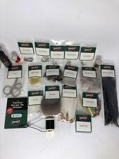 New listing Umpua Beginners Fly Tying Kit