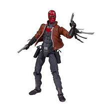 2014 Red Hood & The Outlaws Figure Jason Todd Robin DC Collectibles Batman 52
