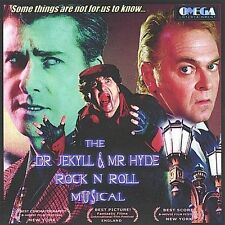 The Dr. Jekyll and Mr. Hyde Rock 'N Roll Musical by Alan Bernhoft