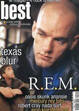Best #2 -R.E.M.- Texas, Blur, Oasis, Skunk Anansie,...