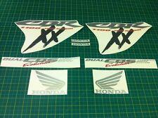 Cbr 1100xx Xx Super Blackbird 1998 - 1999 Reemplazo Calcomanías Stickers Kit
