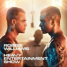 The Heavy Entertainment Show von Robbie Williams (2016)