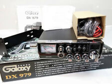 Galaxy DX979 CB Radio AM SSB - Stock Radio