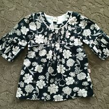 'ETERNAL CREATION' GIRLS SWING TOP / BLOUSE, SIZE 7 YRS, EXCELLENT CONDITION,
