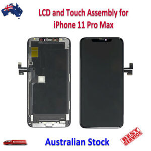 LCD and Touch Assembly for iPhone 11 Pro Max - High End Incell LCD