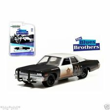 Greenlight Diecast Cars, Trucks & Vans with Chase