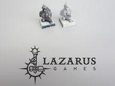 Warhammer Fantasy Dwarf AoS Order Dispossessed - Bugman's Rangers (oop Marauder)